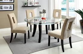 Round Dining Table Set Modernmist Limited