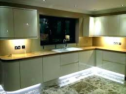 kitchen led lighting. Led Lights Under Cabinets Strip Kitchen Lighting