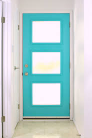 Delighful Mid Century Modern Front Doors New Midcentury Inspired Exterior Door The Linea To Simple Ideas