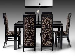 outstanding other high back dining room chair modern on other intended high regarding set of dining chairs por