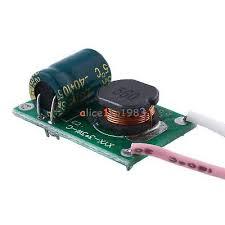 High Power <b>10W 900mA</b> Constant Current <b>LED</b> Light Driver Supply ...