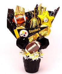 send a steelers fan the perfect cookie gift nationwide delivery