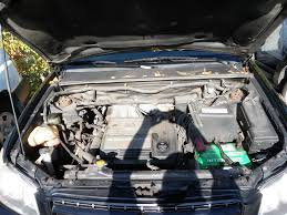 2002 Toyota Highlander Quality Used OEM Replacement Parts :: East ...