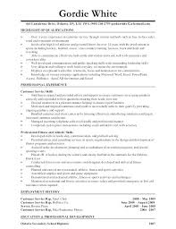 Personal Resume Samples Mortgage Banker Resume Objective Personal