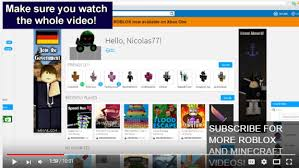 Roblox How To Get Roblox How To Get Free Robux 2016 Review 1 Appcheatsonline Com