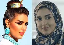 بالصور، مراحل تطوّر جمال ياسمين صبري عبر السنوات