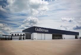 Gulfstream Stock Chart General Dynamics Gulfstream Aerospace Expands Service