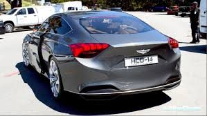 2015 hyundai genesis coupe v8. 2015 hyundai genesis hcd14 concept engine sound u0026 driving on the road exclusive first look youtube coupe v8 s