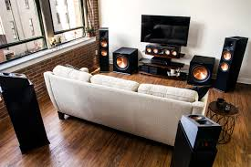 Surround Sound Living Room Design Surround Sound System Buying Guide Klipsch
