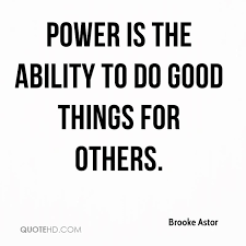 Do Good Quotes Impressive Brooke Astor Quotes QuoteHD