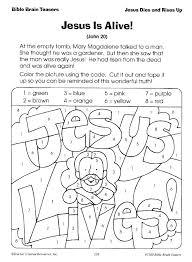 Sunday School Coloring Pages Kindergarten Cheapflowersinfo