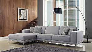 fascinating furniture for living room decoration using black and grey sectional sofa wonderful modern grey