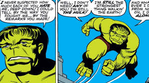the hulk was only a member for one issue jpg