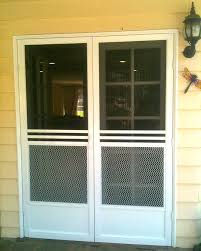 dog proof screen door full size of sliding screen door pet screen kit pet screen spline dog proof screen door