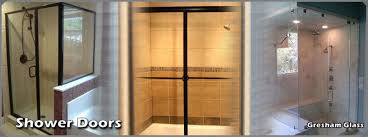 glass portland showerdoors
