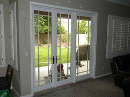 Patio : Retrofit Sliding Door Cost Of French Door Patio Doors ...