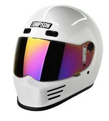 Street Bandit Helmet