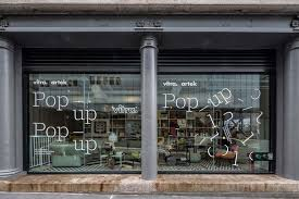 office the shop. Vitra Pop-up Shop At 100 Gansevoort Street, Opposite The Whitney Museum Of American Art. Office