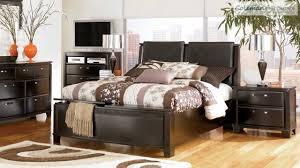 Black Exterior Theme For 100 Ashley Furniture Key Town Bedroom Set ...