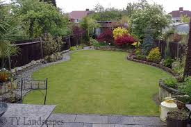 Small Picture Beautiful small back yards Garden Pinterest Yards Gardens