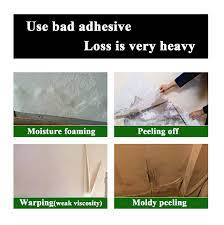 Wallpaper Glue Powder ...