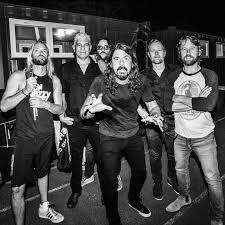 Foo Fighters Milwaukee Seating Chart Foo Fighters Fiserv Forum