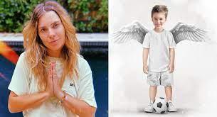 Mãe de 2 filhos, Carolina Dieckmann sofre ao falar sobre o caso de Henry -  Quem
