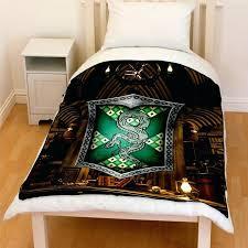 harry potter bedding harry potter crest bedding throw fleece blanket harry potter bedding set uk