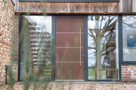 internorm at400 aluminium front door hemel hempstead buckinghamshire