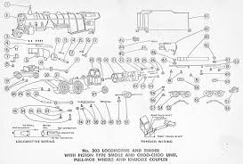 american flyer locomotive 303 parts list and diagram traindr american flyer locomotive 303 parts list and diagram page 2