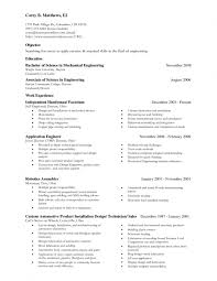 Resume Template Examples Of Skills Skill Based For 89 Marvelous