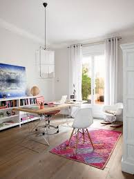 fabulous home office interior. Need Some Feminine And Fabulous Home Office Inspiration? Take A Look At These Inspiring Offices For Girl Bosses! Get Ready To Drool. Interior