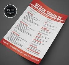 Free Creative Resume Templates Custom Free Creative Resume Template Word Best Free Creative Resume