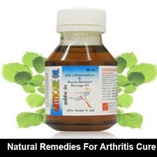 natural arthritis pain relief supplements