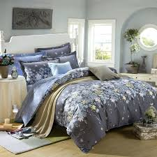 full size of high count cotton colorful fl border gray coverlet bedding sets quilt cover set