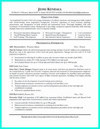 Catering Chef Sample Resume Sample Resume For A Cook At Restaurant Elegant Catering Chef Sample 17