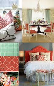 Coral Color Combinations 65 Best Coral Teal Images On Pinterest Home Color Combos And Live