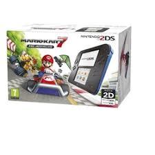 «<b>Игровая Приставка New</b> Nintendo 2DS XL (белый + оранжевый ...