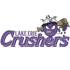 Lake Erie Crushers Stadium Seating Chart Lake Erie Crushers Home Opener Sprenger Stadium