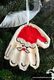 The Mitten And The Mitten Tree ActivitiesSalt Dough Christmas Gifts