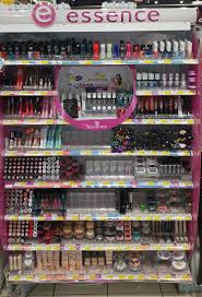 people are always asking where to find essence cosmetics in kuwait well carrefour is one place i ve actually purchased a handful from there before here