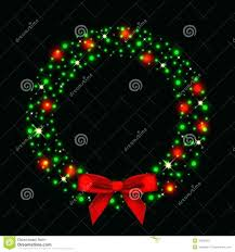 large lighted wreaths outdoor wreaths with lights happy holidays for lighted decorations outdoor outdoor decorations