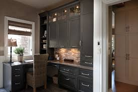 custom home office design. custom home office cabinets emejing design contemporary 3d house designs
