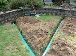 underground gutter drainage. Drainage, Gutter, Downspout, Extension, Underground, Pipe, System, Underground Gutter Drainage