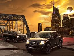 2018 nissan frontier diesel. perfect diesel out of the shadows solar eclipse nissan revealed new midnight  editions its frontier and titantitan xd pickups carrying on in tradition  throughout 2018 nissan frontier diesel e