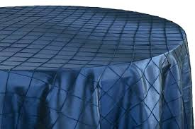 120 inch round tablecloth plastic inch round plastic tablecloths plastic round tablecloth round tablecloth navy blue