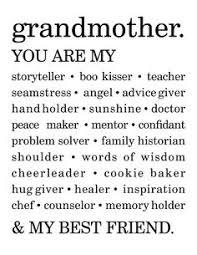 Grandparents Quotes on Pinterest | Grandchildren, Grandparents and ...