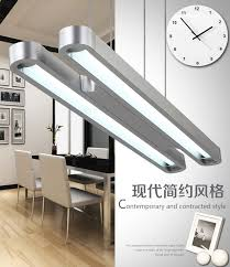 cheap office lighting. Class Room Led Professional Lighting Office Pendant Lamp 90 120cm T5 Fluorescent Commercial LED Library Reading Light-in Lights From Cheap S