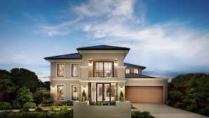 New Home Designs And Prices Melbourne