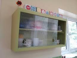 kitchen wall units sliding glass door